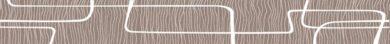 Listelo Leda Bronze 3x25(PCI0000/571)
