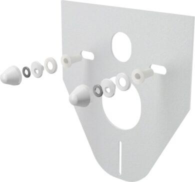 Tlumící podložka s příslušenstvím   M910(ALCM910)