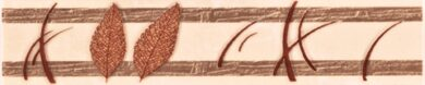 Listelo Brava/Gujana Beige 4x20(POROWD102-002)