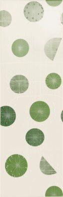 Dekor Lollipop Verde 19,7x59,7(PAGRD57/758.6VE)