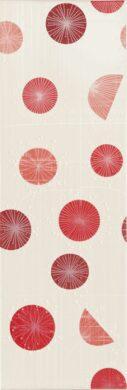 Dekor Lollipop Vermelho 19,7x59,7(PAGRD57/758.6VERM)