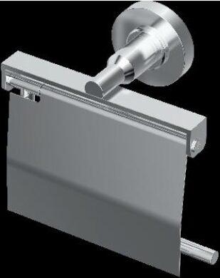IOM držák na toaletní papír s krytem(ISTA9127AA)