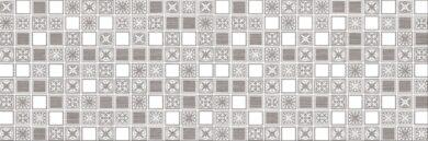 Obklad Mosaico Cinza Aco 25x75(PCI6010 25x75 MOS)