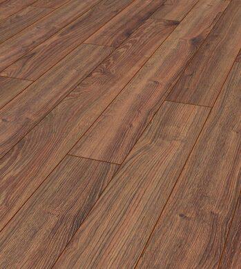 Plovoucí laminátová podlaha Variostep Narrow Exlusive Oak(KROVN8352)