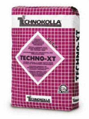 Lepidlo Flex Techno XT  C2TE Grigio 25kg(436740)