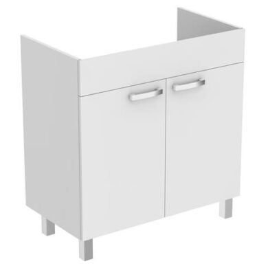 Koupelnový nábytek Tempo 80 cm(ISTE3241WG)