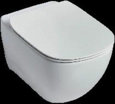 WC závěsné Tesi Aquablade - bez sedátka(ISTT007901)