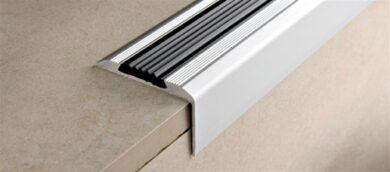PROEND INS lišta schodová, elox, 3,3 m, 28x45mm(PROPEDAA4528AA)