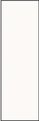 Obklad Cipreste Branco Mate  19,7x59,7(PAGR57/601BRM)