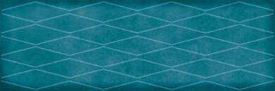 Dekor/obklad Juicy Azure  MIX  9,7x29,7(PAGRDD09/138)