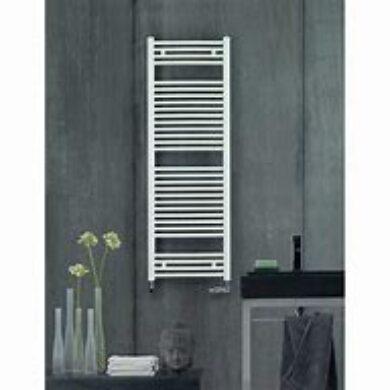 Koupelnový radiátor Virando 180x60, středové připojení, bílý(AB-180-060-05)