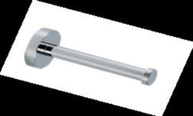 RUN 8106-Držák WC papíru - tyč chrom(MOVE8106)