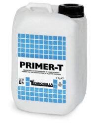 Penetrace na anhydrit, sádrokarton Primer-T 5kg-TECTKT122