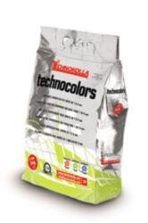 Spárovací hmota Ghiaccio Technocolors flexi 02   5 kg-TECTKY777             Snadná čistitelnost, výborná zpracovatelnost a odolnost vůči otěru. Microshield system poskytuje aktivní ochranu bránící množení bakterií a plísní (ověřeno testovacím ústavem Centro Ceramico Bologna).