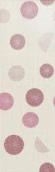 Dekor Lollipop Rosa  19,7x59,7-PAGRD57/758.6RO