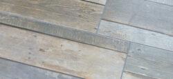 Dlažba Doghe Grigio 31x61,8-imitace dřeva