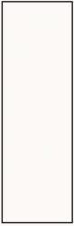 Obklad Cipreste Branco Opaco  19,7x59,7-PAGR57/600BROP