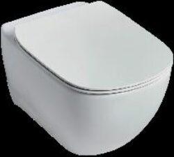 WC závěsné Tesi Aquablade - bez sedátka-ISTT007901