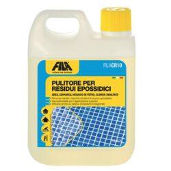 FILA CR 10 - čistič epoxid. zbytků                  1l-FIL53001012 Čistič epoxidových zbytků