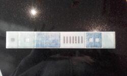 Listelo Obi Azul    4x25-K03911