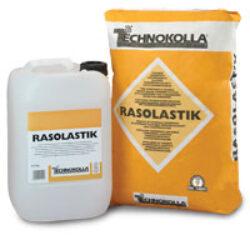 Rasolastik PLUS hydroizolační stěrka 2složka A    25kg-491268