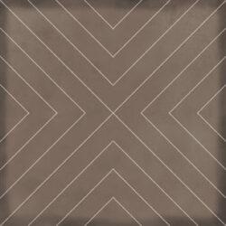 Dekor/obklad Juicy maroon MIX-PAGRDD20/140
