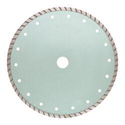 Kotouč diamantový Turbo pr. 115 mm zelený jemný-SIRI013371
