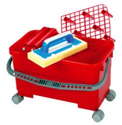 Sada pro obkladače (vozík, hladíkto, mřížka, válečky)-SIRI3010