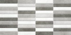 Dekor Darlene cell grey  30x60-EKEDACEGR