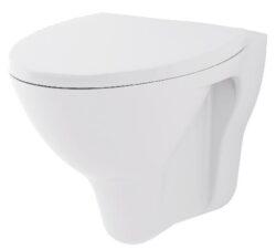 WC mísa závěsná-ALCMISA